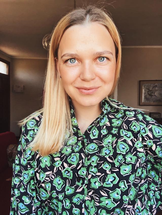 Мила Ульченко тревел блогер, блог об Италии Милы Ульченко