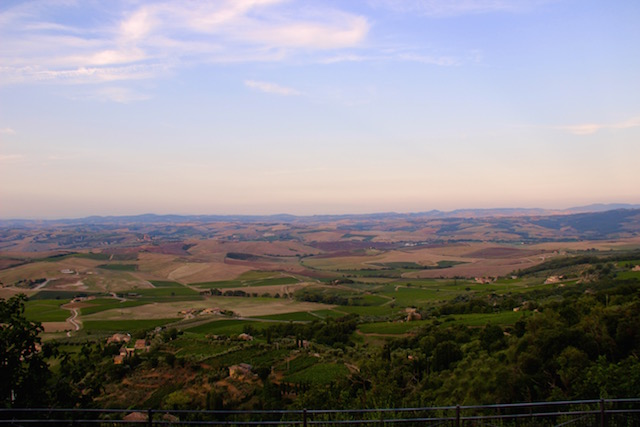 Монтальчино, Тоскана, Montalcino, Toscana, Tuscani