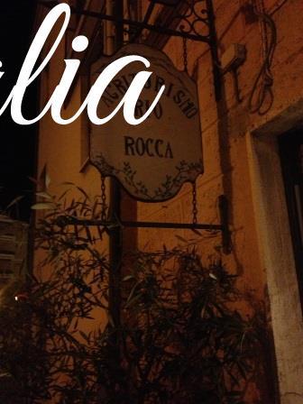 Agriturismo Rio Rocca