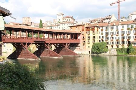 Ponte dei Alpini