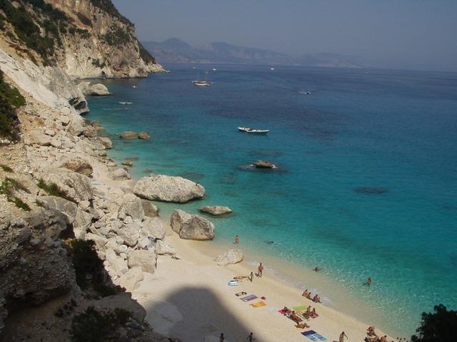 отдых на сардинии, аренда виллы на сардинии