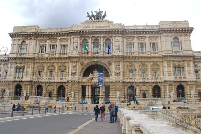 Рим за 3 дня, что посмотреть в Риме, Рим маршруты прогулок, что посмотреть в Риме