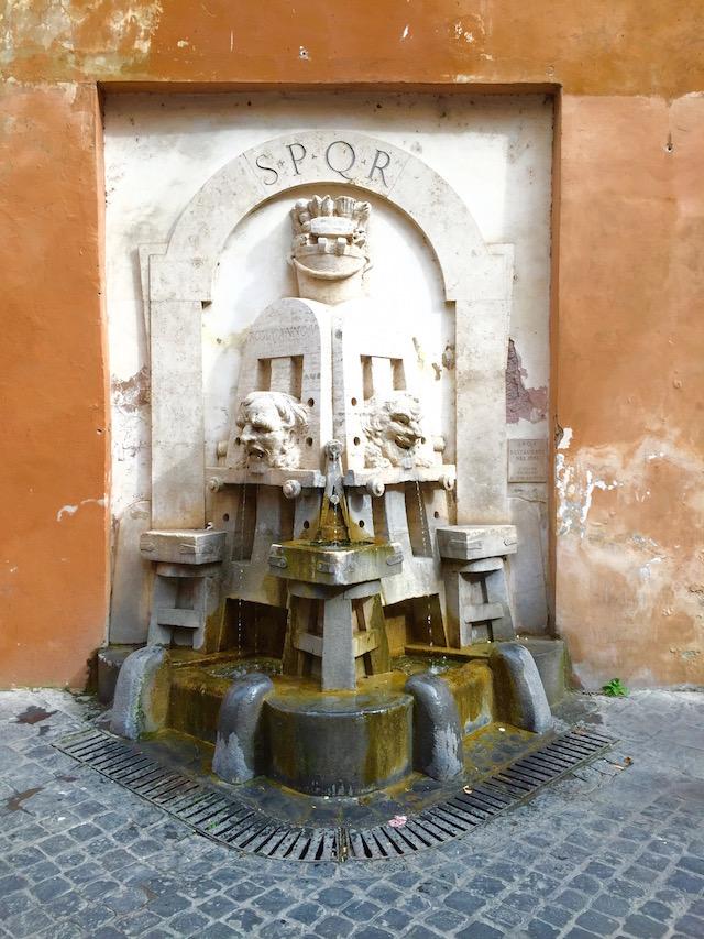 Рим за 3 дня, что посмотреть в Риме, Рим маршруты прогулок, что посмотреть в Риме, виа Маргетта