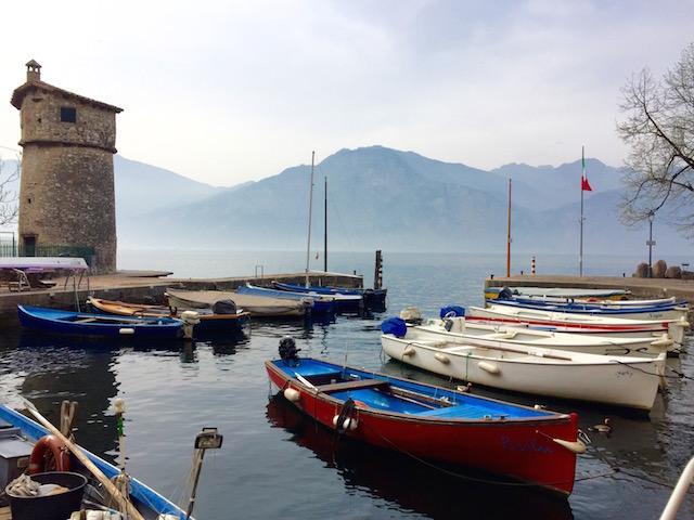 Кассоне, озеро Гарда, Мальчезине, что посмотреть на озере Гарда