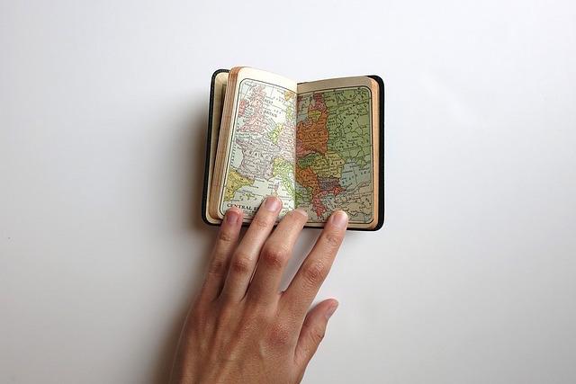 разработка маршрута самостоятельного путешествия по италии