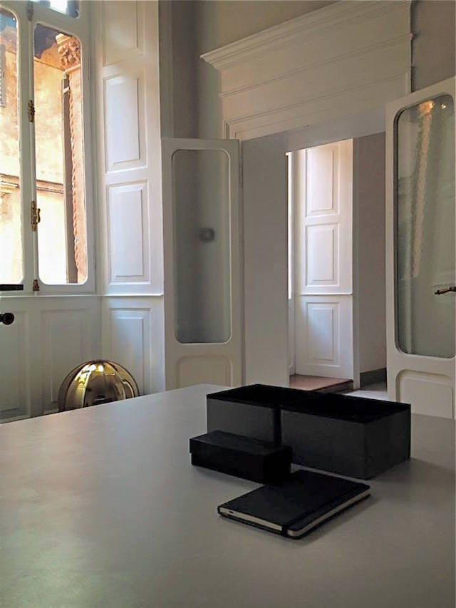 Studio di Leonardo Balli a Verona