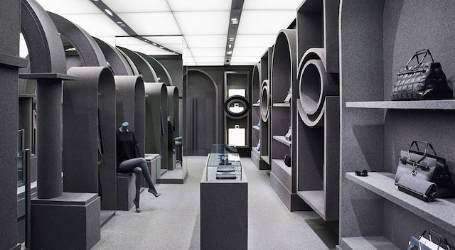 Студия архитектора Леонардо Балли В Вероне