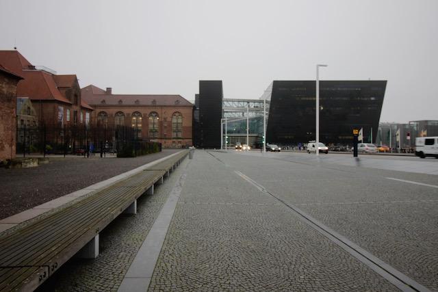 Архитектура в Копенгагене
