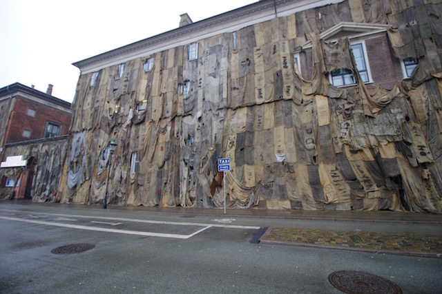 Дом в Нюхавн в Копенгагене