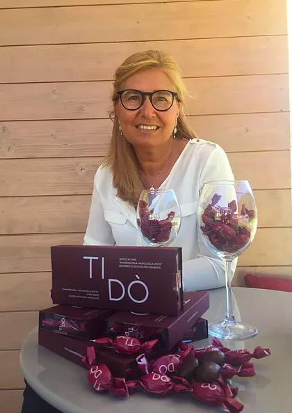Alessandra Martin Ti Do