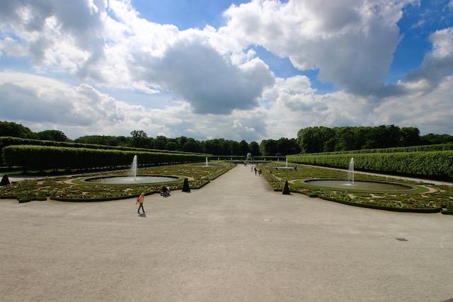 Дворец Аугустбург в Брюль
