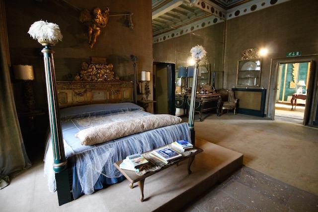 Спальня маркизы