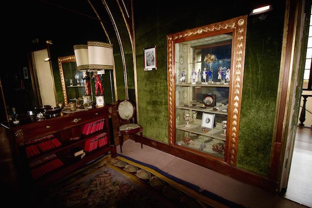 Комната для чтения Наполеон I