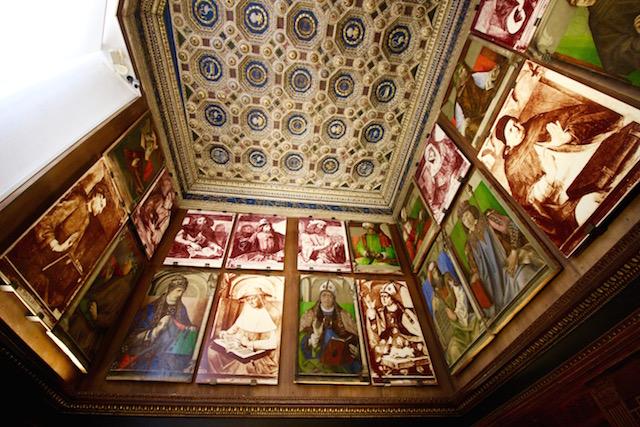 Palazzo Ducale в Урбино