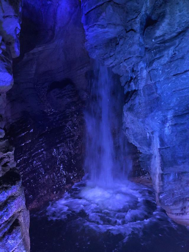 водопад Вароне озеро Гарда Гарда Что посмотреть на озере Гарда: Водопад Вароне Vodopad ryadom s Riva del Garda