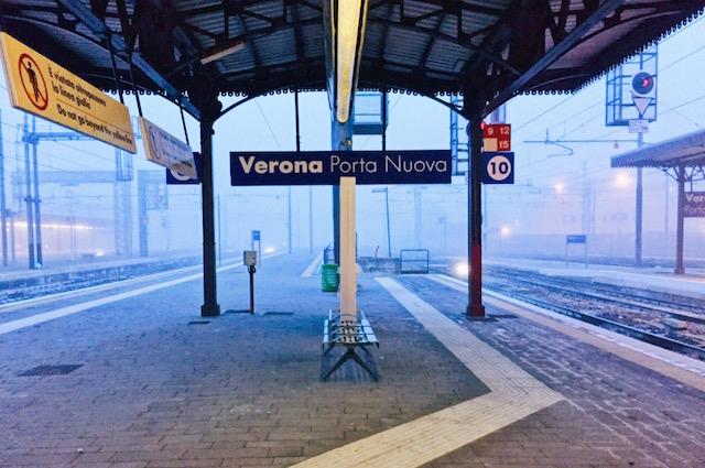 Как купить билет на поезд в Италии | Блог Милы Пальреччи