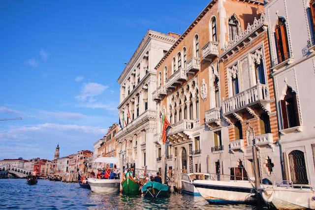 Регата в Венеции| Блог Милы Пальяреччи Историческая регата в Венеции— regata storica Историческая регата в Венеции— Regata Storica venezia chto posmotret