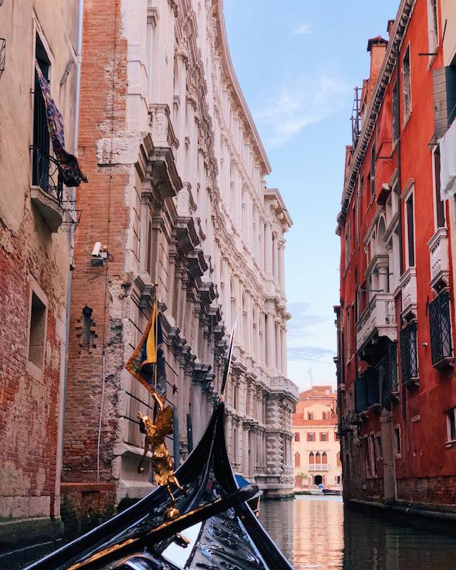 Один день в Венеции | Блог Милы Пальяреччи Историческая регата в Венеции— regata storica Историческая регата в Венеции— Regata Storica venezia oseniy