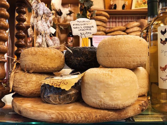 Деликатесы Тосканы