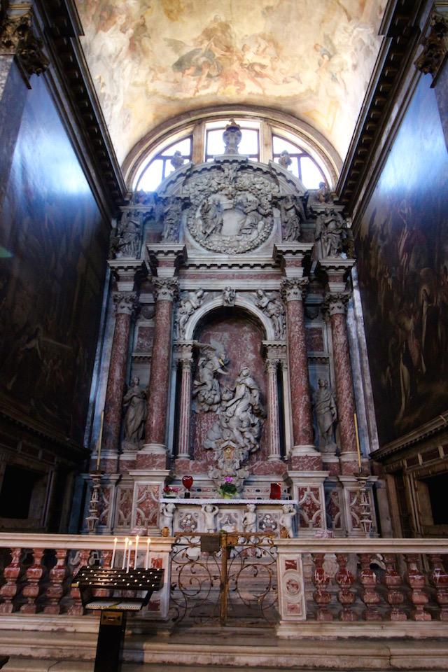 Блог о путешествиях по Италии Милы Пальяреччи