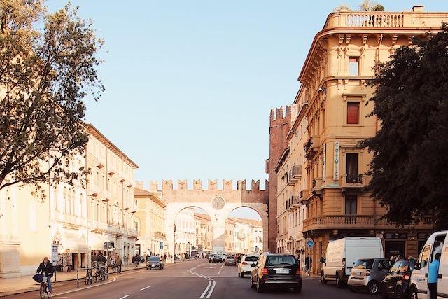 Блог о путешествиях Милы Пальяреччи: о штафах в Италии за вьезд в зону ZTL