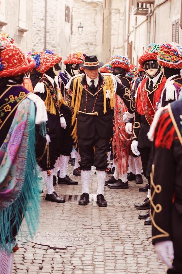 Карнавалы в Италии: Баголино Карнавалы в Италии: Баголино carnavalnie costumi italia