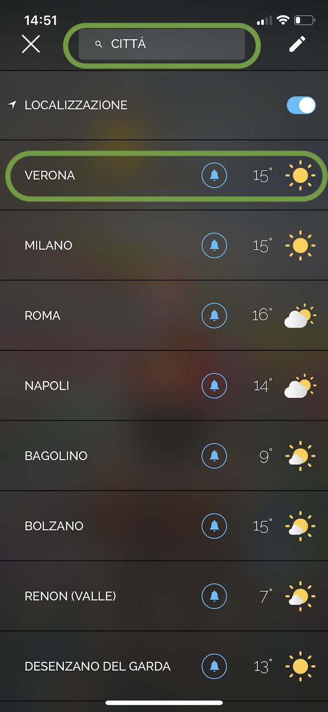 italia-pogoda