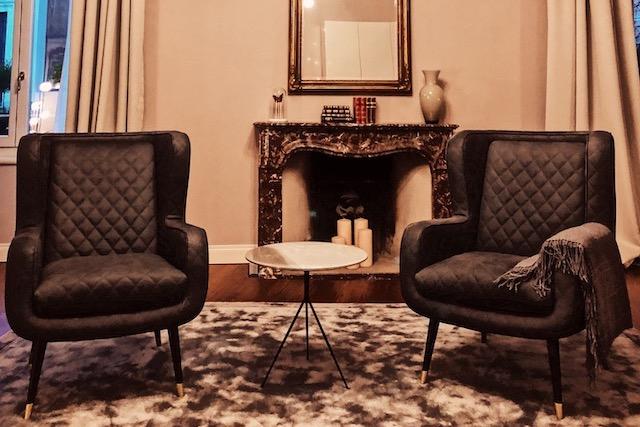 На фото апартаменты в центре Вероны