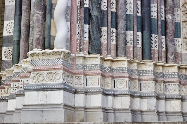 собор сан лоренцо в Генуе