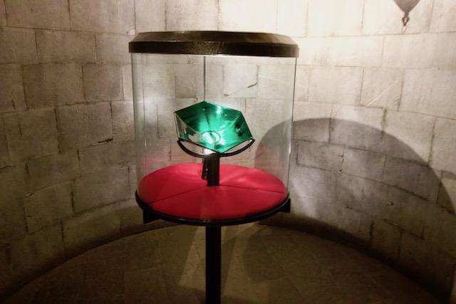 Музей сокровищ собор сан лоренцо в Генуе