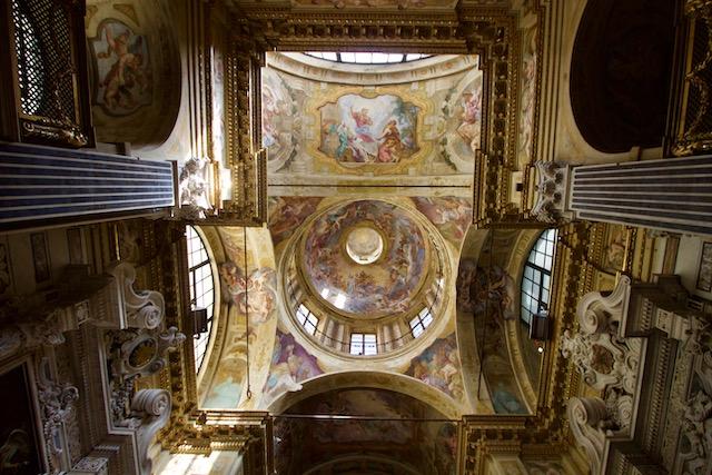 Церковь Сан Лука в Генуе