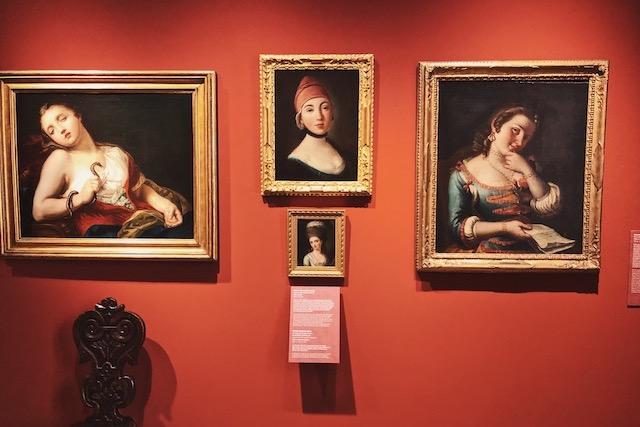 Дом-музей В Вероне Палаццо Маффей