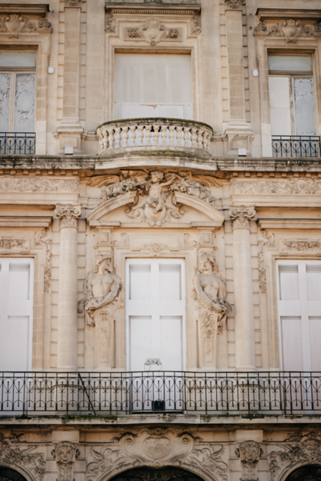Бордо Франция