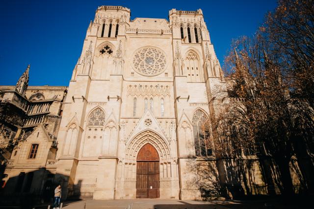 Собор Святого Михаила в Бордо, Франция