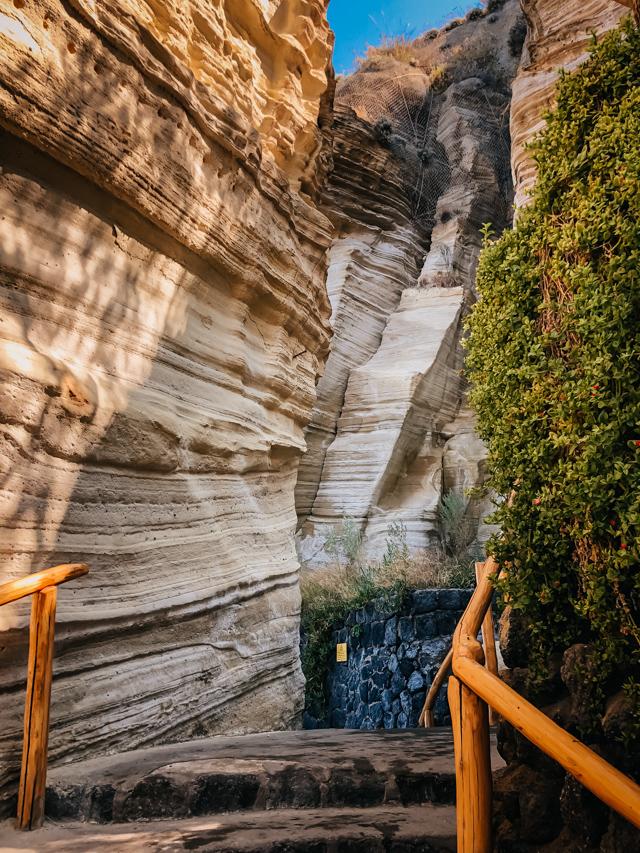 Термальный комплекс сады Посейдона на Искье