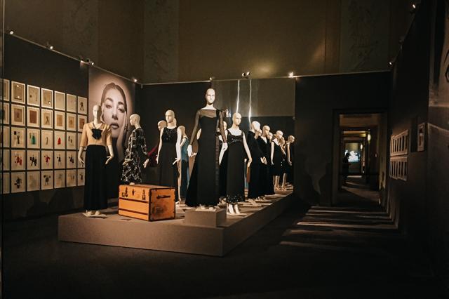 Выставка Марии Каллас в Вероне в 2016 году