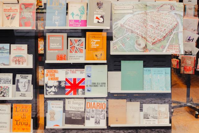 120+ книг, действие которых происходит в Италии