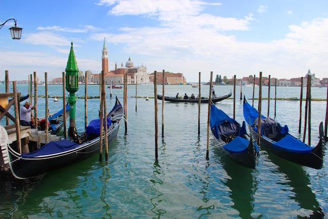 Топ-10. Чем заняться в Венеции