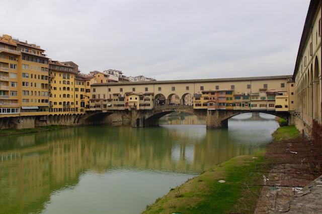 8 вещей, которые нужно сделать, будучи во Флоренции