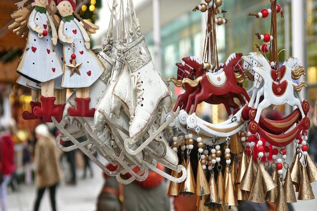 Рождественские ярмарки в Трентино-Альто-Адидже в 2016 году