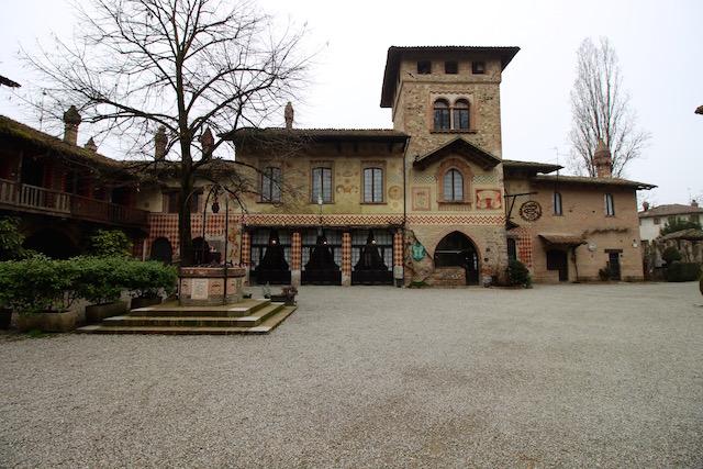 Граццано Висконти