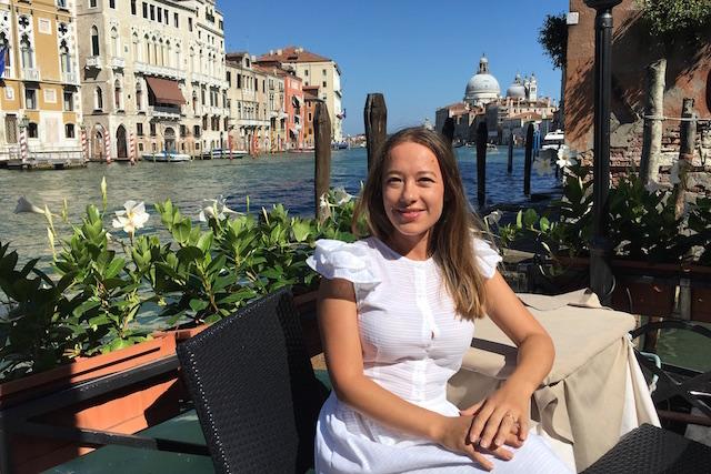 Венеция глазами местной жительницы