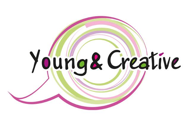 Интервью со мной на сайте Young & Creative