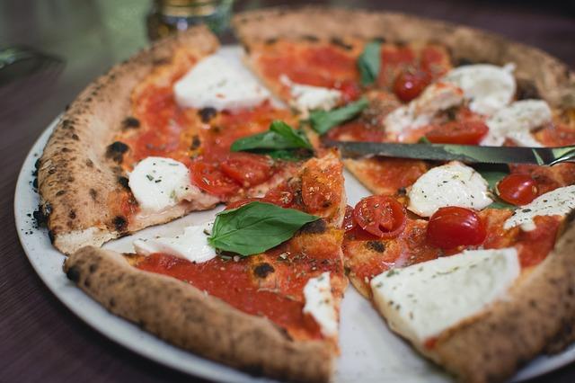 7 вкусных пиццерий в Вероне