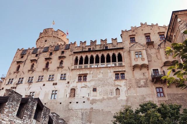Замки в Италии. Где искать информацию