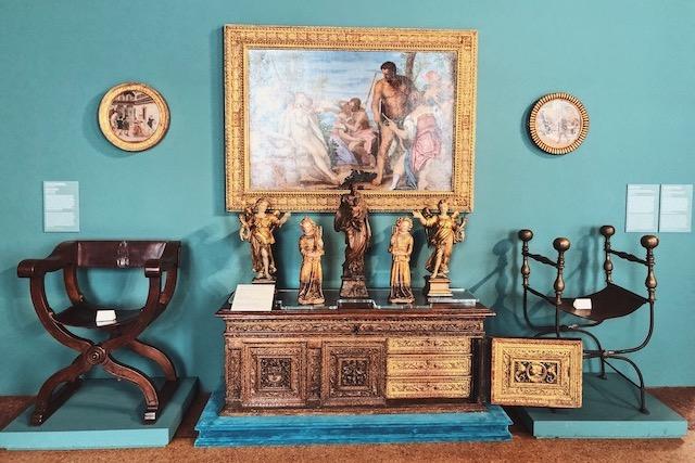 художественный музей в Вероне