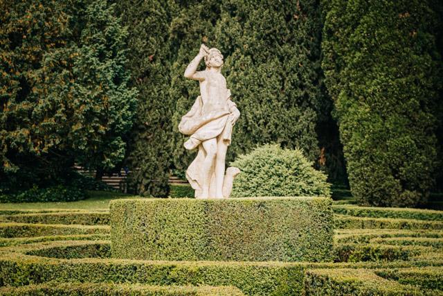 Где искать информацию о красивых местах в Италии