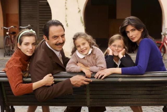 5 итальянских сериалов о жизни, любви, преданности и дружбе